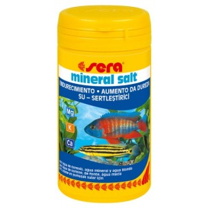 Comprar sera mineral salt
