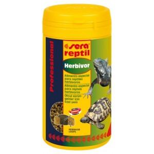 sera reptil professional herbivor comprar