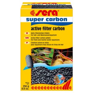 Comprar sera super carbon
