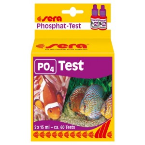 Precio sera test de fosfato (p04)