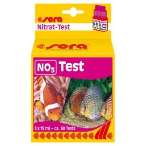Precio sera test de nitrato (no3)