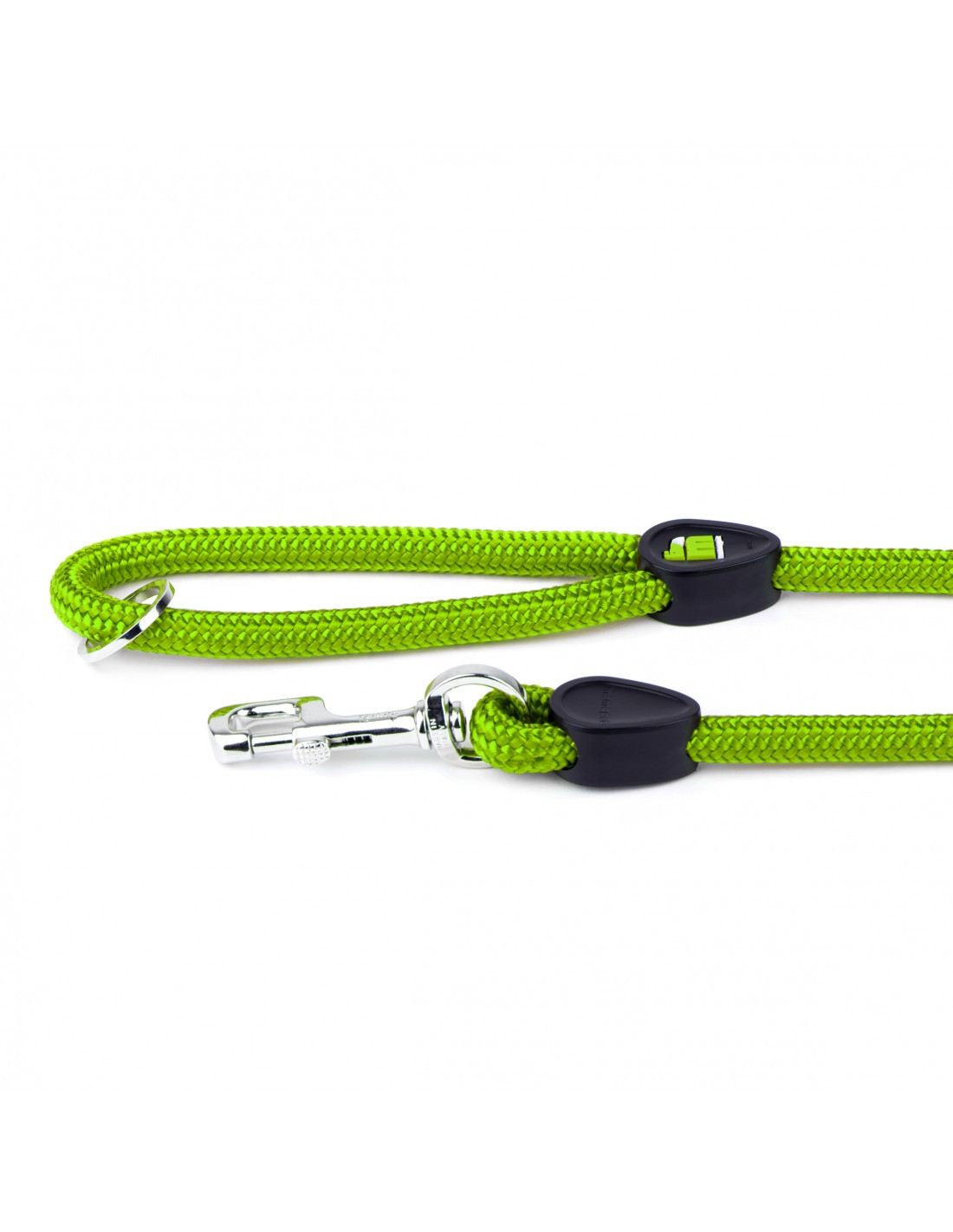 Memopet Correa para perro Nylon Verde