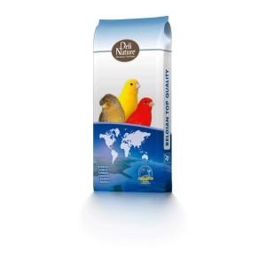 Mixtura para Canarios CRÍA 80 sin semilla de nabo