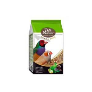 Mixtura para Pájaros Tropicales Menú 5*