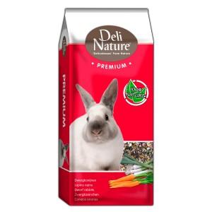 Mixtura Premium para Conejos Enanos