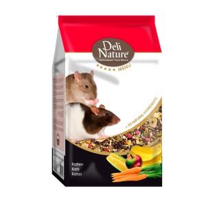 Mixtura para Ratas, Menú 5*