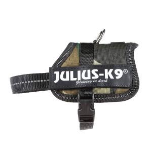 Arnés Julius-K9 Power Camuflaje