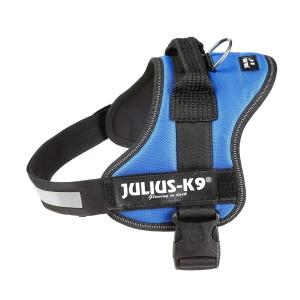 Arnés Julius-K9 Power Azul