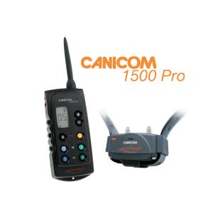 CANICOM 1500 PRO – 1 COLLAR