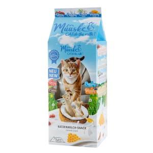 Surtido Snack de Leche para Gatos 20 uds - Trixie