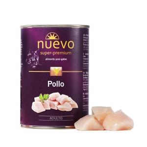 ADULTO: Pollo - Trixie