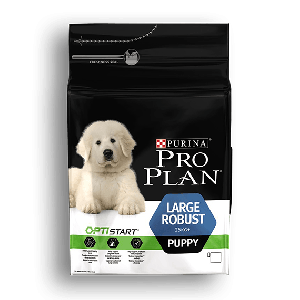 Pro Plan Robust Puppy