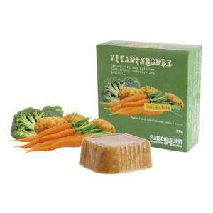 Lata Vitaminbomb Zanahoria