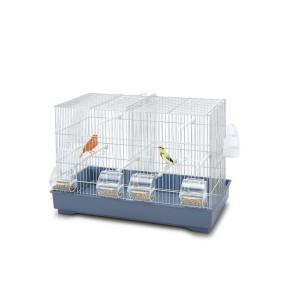 Jaula Pájaros COVA 55, Azul
