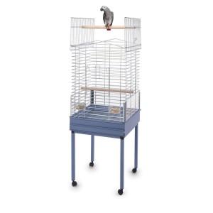 Jaula Pájaros EZIA SPECIAL, Azul