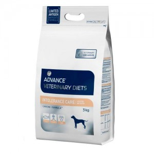 Advance Veterinary Intolerance Care Limited Antigen Canine