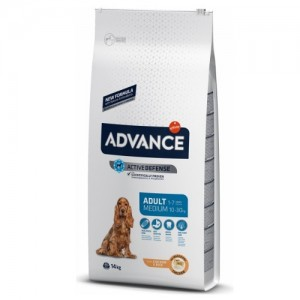 ADVANCE MEDIUM ADULT CHICKEN Y RICE