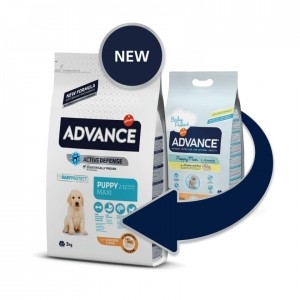 Advance Puppy Protect Maxi Chicken y Rice