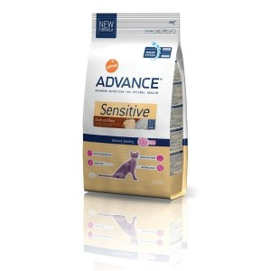 Advance Sensitive Duck y Rice