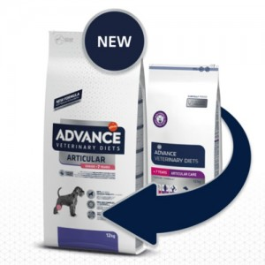 Advance Veterinary Articular Care +7 Years