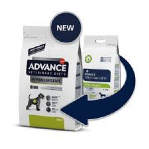 Advance Veterinary Hypoallergenic Canine