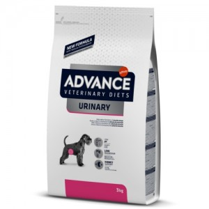 Advance Veterinary Urinary Canine