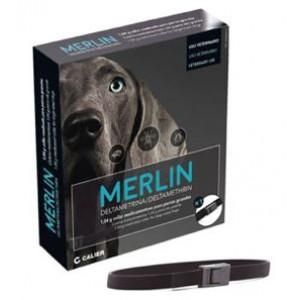 Calier Collar Antiparasitario Merlin