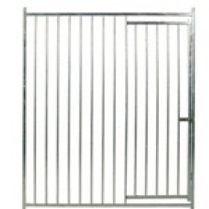 Copele Boxes Frente Barras con Puerta