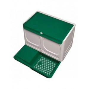Nido-Cuni Cubeta Plástico