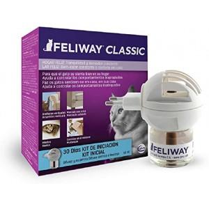 Feliway classic difusor con recambio para gatos