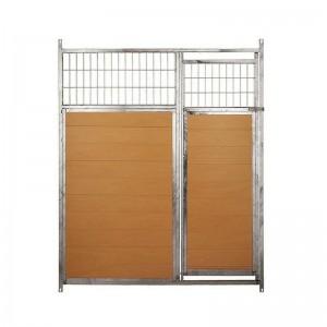 Copele Boxes Frente Mixto con Puerta