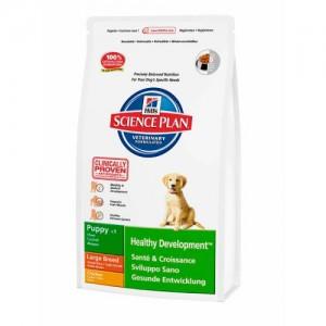 Hill's  Puppy Healthy Development Razas Grandes con Pollo