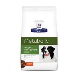 Hill's Metabolic Prescription Diet