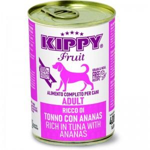 Kippy Dog Fruit Atun Y Piña Para Perros