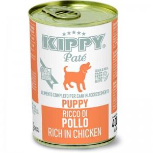 Kippy Dog Pate De Pollo Para Cachorros