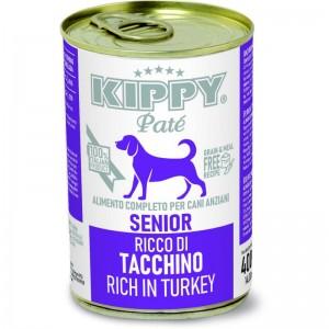 Kippy Dog Senior Pavo
