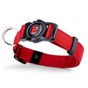 Memopet Collar para Perro Nylon Rojo