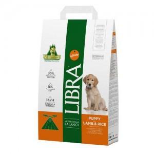 Libra Puppy Lamb (cordero)