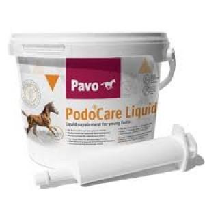 Pavo PodoCare Liquid