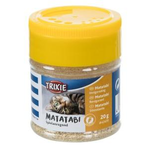 Matatabi - Trixie