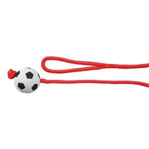 Pelota Fútbol con Cuerda