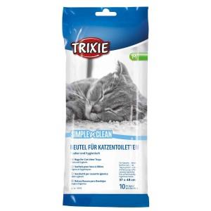 Bolsas Basura para Bandejas Simple'n'Clean - Trixie