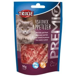 PREMIO Fish Duck Appetizer - Trixie