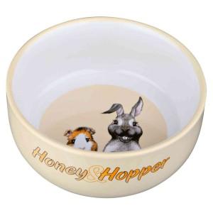 Comedero Cerámica Honey & Hopper