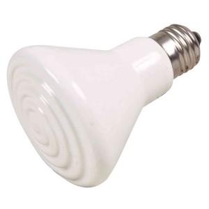 Lámpara Cerámica Calentadora con Infrarrojos