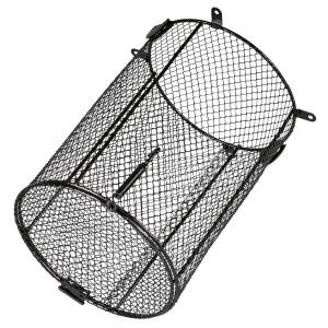 Jaula Protectora para Lámparas de Terrarios