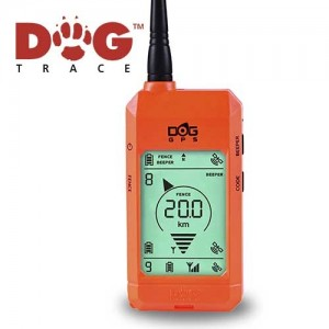 Mando GPS Dogtrace X20+