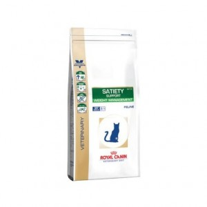 Royal Canin Satiety Support Weight Management