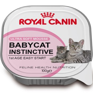 Royal Canin  Babycat Instinctive 10