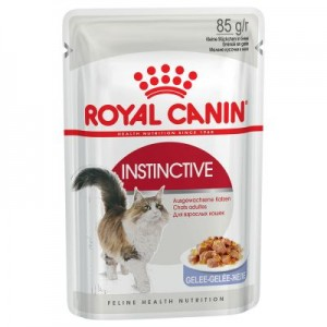 Royal Canin Instinctive Jelly